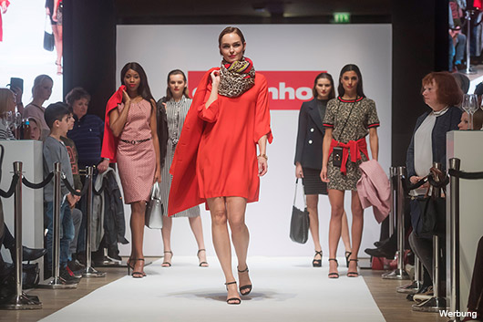 VIP Fashion Night – 1.200 Gäste zum Start in den Frühling